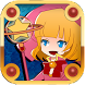 MagicalGirl And MagicalCard by goog-inc