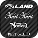 PEET(G-LAND、Karl Kani、Norton) by PEET co.,LTD.