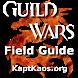 Guild Wars 2: Field Guide FREE by kaptkaos