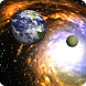 3D Galaxy Live Wallpaper Full by New Style Live Wallpaper HQ