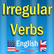 Vedoque Irregular Verbs by www.vedoque.com