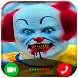 Video Call From Killer Clown by yas apps