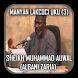 Sheikh Albani-Manyan Lakcoci 3 by SunshineKTN