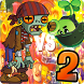 New Plants Vs Zombies 2 Cheat by CALL COLLINS