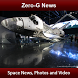 Zero-G News by ARES Institute, Inc.