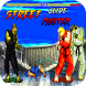 Hints Of Street Fighter by TopFightersGames