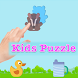 Kids Puzzle by JIRAPINYA