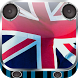 Radio England by MentesBrillantes