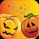 Halloween Pumpkin Puzzle by kidgames