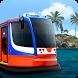 Water Tram Simulator