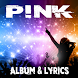 Pink Just Like Fire - Lyrics by Lyric & Songs