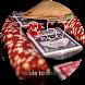 Poker Lock Screen by Richard Harison