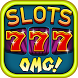 OMG Diamond Super Slots by Katz Katz Appz