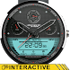 Octane Watch Face by thema