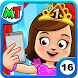 My Town : Beauty Contest by My Town Games Ltd