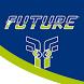 Future Extraction by Alberto Cuadrado