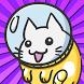 Miaou Moon by Agent Mega
