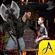 Zombies vs Samurai -Dead Rise by Alif Gamez