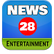 Entertainment News (News28) by 28Apps Company