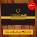 Snap Visiting Card Maker Pro by App Planet Software