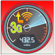Optimize internet 3g and 4g by TRAAFDEV