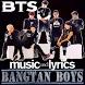 BTS Song Bangtan Boys by Melhores Musica Erjayana