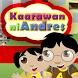 Kaarawan ni Andres Storybook by EACOMM Corporation