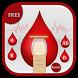 Blood Group Detector by Wutngomat Koleetamut