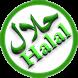 Eat Halal by Dream.Golden