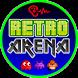 RetroArena: Videogames Quiz