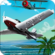 Airplane Pilot Stunt Plane by Mega Gamers Production