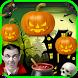 Monster Halloween by metanan appdev