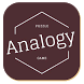 Analogy Puzzle Game by PuzzLab