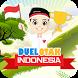 Duel Otak Indonesia by RITEKNO
