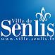 Mairie de Senlis by Sikiwis