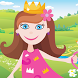 Princess puzzle for girls by thasmobi
