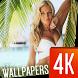 Women Wallpapers 4K by Ultra Wallpapers
