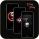 Ying Yang Wallpaper by AlfarezqiApps