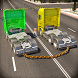Chained Trucks against Ramp by Zippy Games