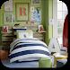 Boys Bedroom Ideas by Tapier