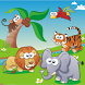 Baby Around the World - Jungle by ASDF SOFTWARE