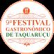 Fest Gastronômico de Taquaruçu by Prefeitura Municipal de Palmas-TO