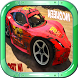 Ultimate Lightning McQueen Games by Kang Hae Bin