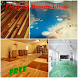 Flooring Design Ideas by sjytainment