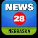 Nebraska News (News28) by 28Apps Company