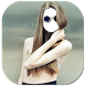 Girls Sun Glasses Photo Editor by bhaluapps
