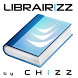 Librairizz Saint-Etienne by CHIZZ