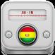 Bolivia-Radios Free AM FM by Offline Radio Gratis