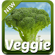 Vegetarian Theme by SuperColor Themes