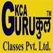 KCA Gurukul by TanyashiApps